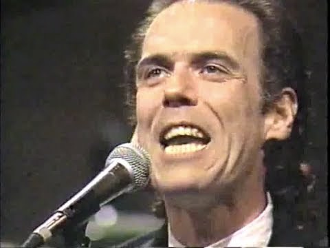 John Hiatt, Slow Turnin on Late Night, September 16, 1988 stereo