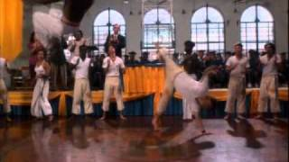 """Capoeira """"Only The Strong"""" final part (Hun.Dub)"""
