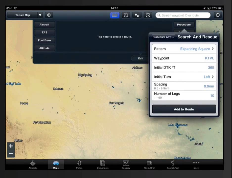 ForeFlight - Support on