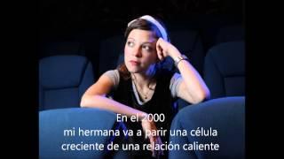 Natalia Lafourcade - En el 2000 [CON LETRA]
