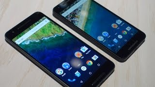 Google Nexus 6P hands-on