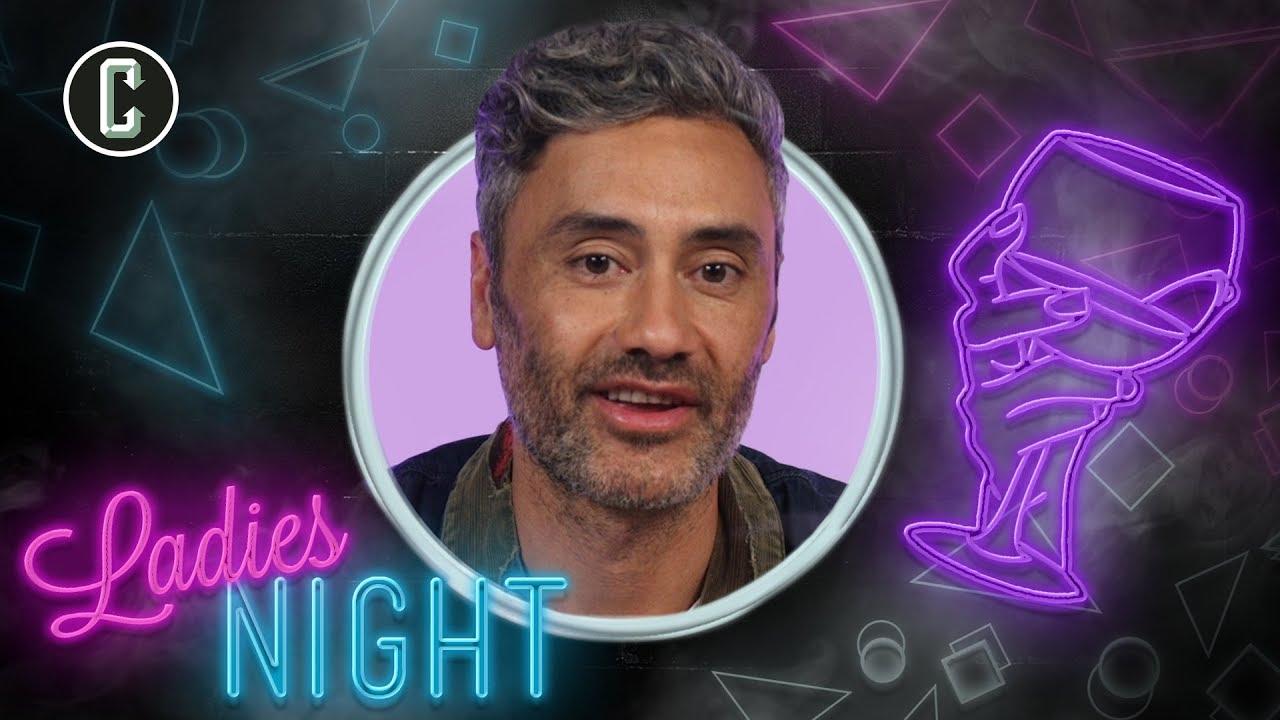 Thor Ragnarok Director Taika Waititi Joins Ladies Night