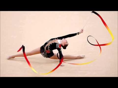 Tore my heart - Music for rhythmic gymnastics