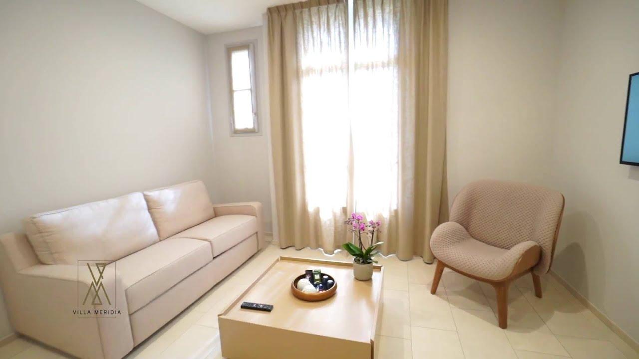 Villa Meridia Suite 2016 Chambres d h´tes N mes
