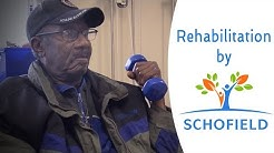 Rehab Facility Buffalo NY: Schofield Care: 716-980-1893