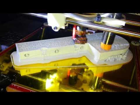 3D prusa mendel