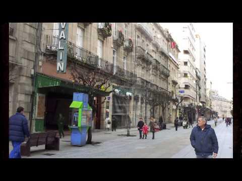 Ourense Espacio y Tiempo