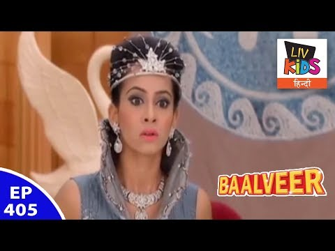 Baal Veer - बालवीर - Episode 405 - Testing The Magical Strengths