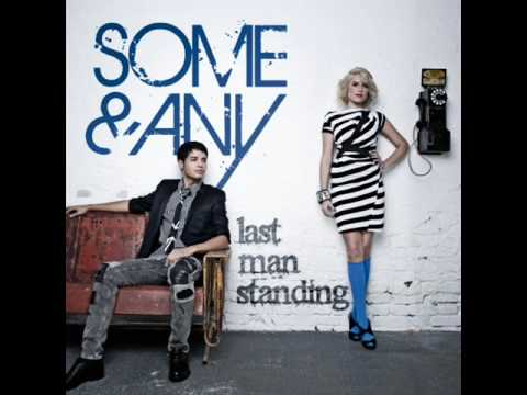 Some & Any - Last man standing