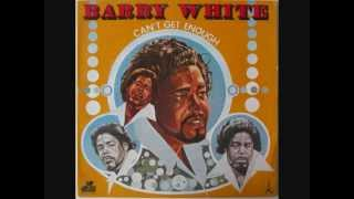 Barry White - Mellow Mood (part.1)