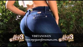 Comercial MP3 JEANS