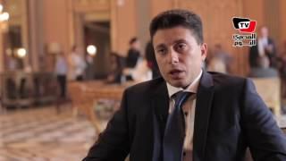 «سمير عبد الفتاح » يوضح طرق حل الأزمة السياحية