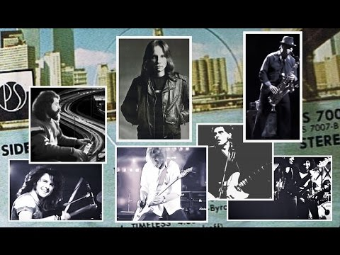 I Started A Joke – Benny Mardones (AOR version 1978) with Joey Stann, Mick Ronson  & Jerry Shirley