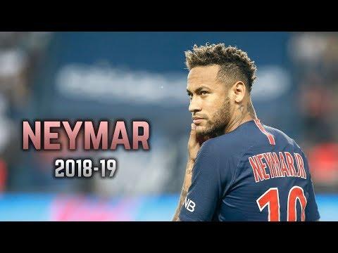 Neymar Jr 2018-19 | Amazing Skill Show