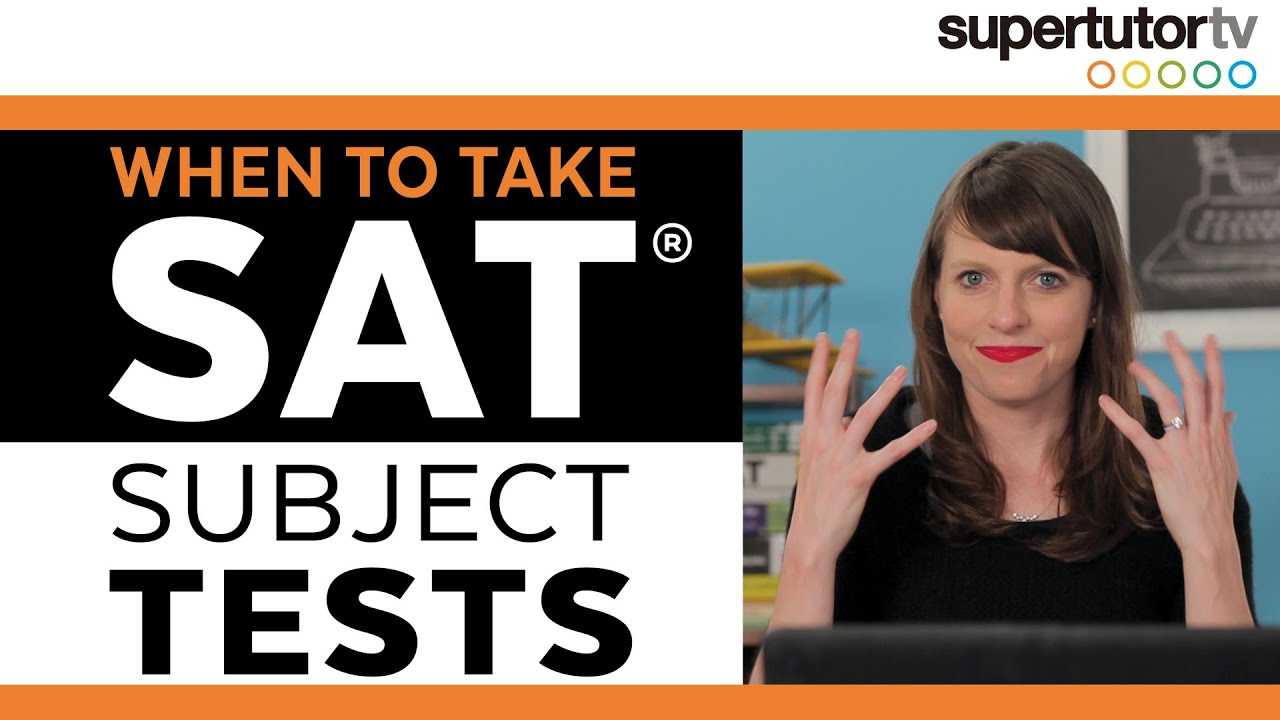 How many SAT subject tests must you take?