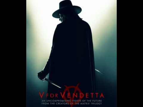 Eve Reborn - V for Vendetta Soundtrack