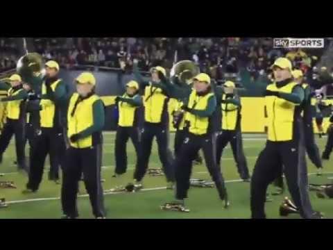 Gangnam Style in sports