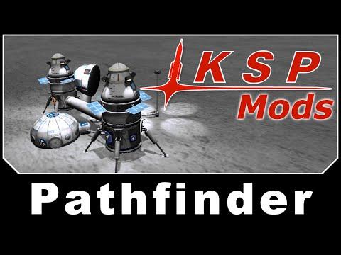 KSP Mods - Pathfinder