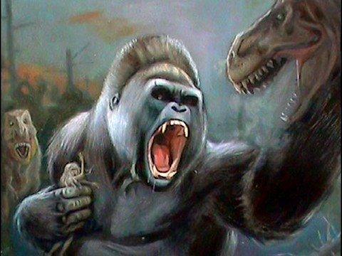 Kink Kong