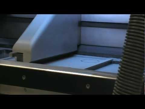 Direct Metal Laser Sintering (DMLS) Overview