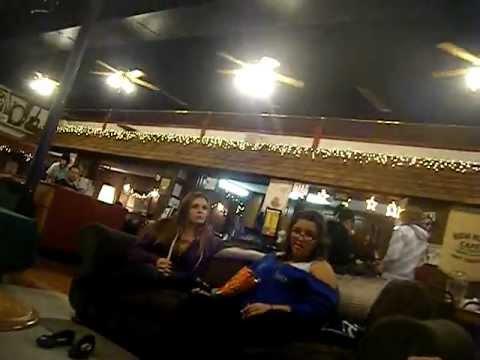 Random coffee house video 1