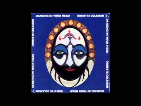 Ornette Coleman - Dancing in your head [FULL ALBUM]