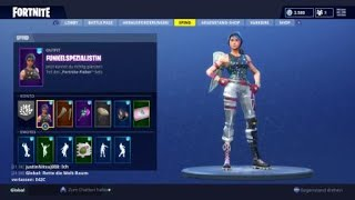 I SELL my FORTNITE ACCOUNT with RARE SKINS!!!