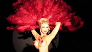 DINAH MIGHT - Striptease Artist - SASSY ...