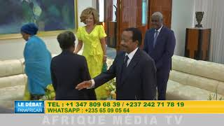 DEBAT PANAFRICAIN DU 15 08 2018 partie 3