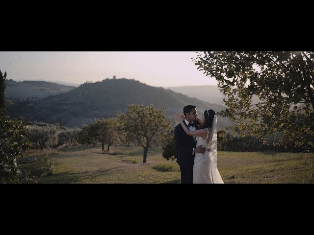 The most emotional wedding movie at Terre di Nano