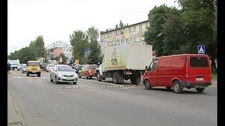 «Лежачие полицейские» возвращаются в Елец