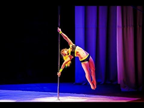 Pole Dance - Тюмень - Елена Дударева