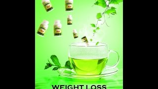 Official Weight Loss Green Store Tea Video