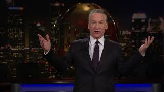 Monologue: Banana Republicans | Real Time with Bill Maher (HBO) thumbnail