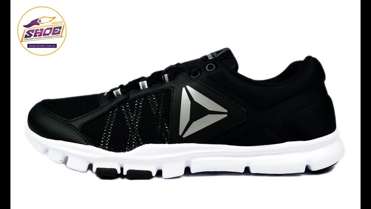 Черные мужские кроссовки для бега REEBOK YOURFLEX TRAIN 9 0 MT MEN (  ОРИГИНАЛ ) 9d287982b