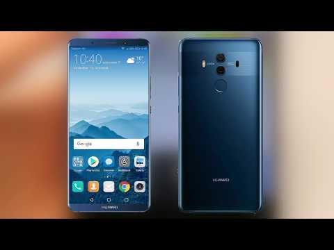 Huawei Mate Pro Készülékbemutató letöltés