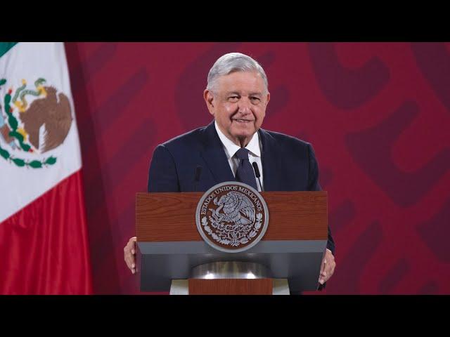 Favorable para México, gira de trabajo en EE. UU. Conferencia presidente AMLO