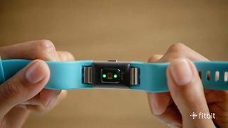 Fitbit Charge 2 Bandje Vervangen | FITBITKOPEN.NL