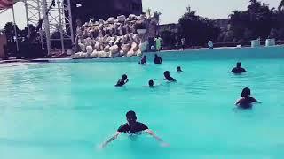 Raipur swimming