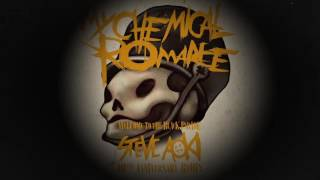 My Chemical Romance - Welcome To The Black Parade (Steve Aoki 10th Anniversary Remix)