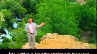 Seyfullah - Bitmiyor İlahisi - Orjinal Klip