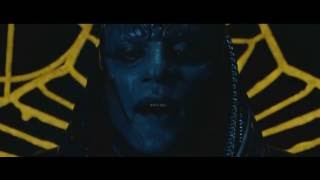 X   Men Apocalypse Awakens Scene  HD