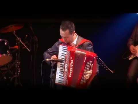 Lorenzo Polidori - Gitano (valzer, 1981) - Memorial Carlo Venturi, 13.12.2011 Video ufficiale