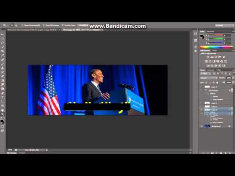 تعليم ال Bubble Talk Photoshop