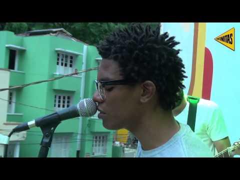 Fabricio Oliveira (ES) - Show Completo [Casa.Lab Infinitas 2013]