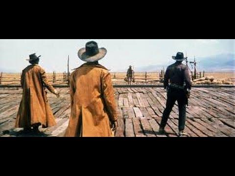 Il était une fois dans l'Ouest - Extrait - J'en vois Deux qui ne sont à personne