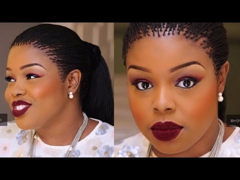 Beautiful African Hair Braiding Styles Gallery You Will Love Youtube