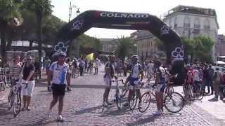Granfondo Colnago Desenzano del Garda 21-22 Settembre 2013