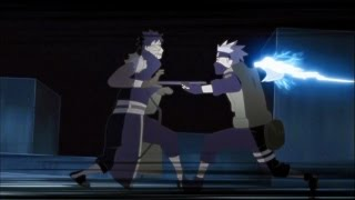 Kakashi vs Obito Amv ᴴᴰ - Already Over