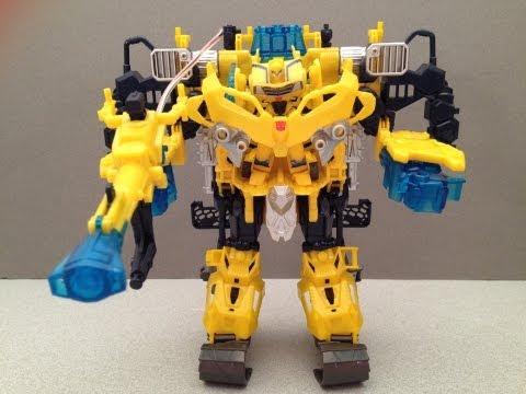 Transformers Prime Jackhammer Amp E Z Wheeljack Takara To